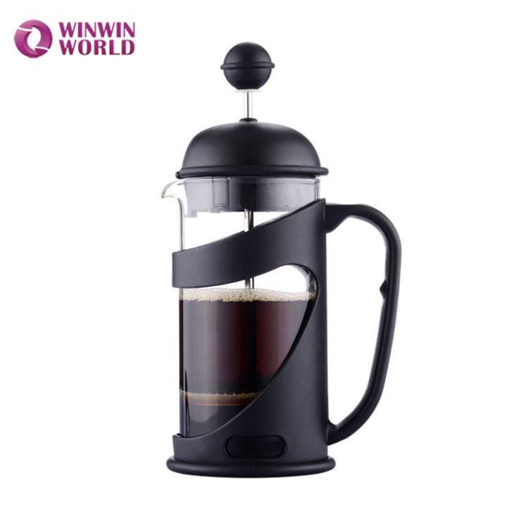 ​large French Press Coffee